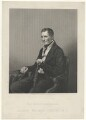 Joseph Warner ('J.W.') Henley, by Daniel John Pound, after  John Jabez Edwin Mayall - NPG D35694