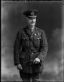 Henry Sinclair Horne, Baron Horne, by Bassano Ltd - NPG x154582