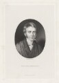 Sir John Frederick William Herschel, 1st Bt, by G. Gabrielli, published by  Williams & Son - NPG D35722