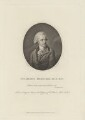 Sir William Herschel ('Gulielmus Herschel LL.D : RSS'), by Thomas Ryder, published by  S. Watts, after  Lemuel Francis Abbott - NPG D35724