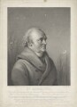 Sir William Herschel, by James Godby, published by  Colnaghi & Co, published by and after  Friedrich Rehberg - NPG D35726