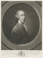 Francis Seymour-Conway, 1st Marquess of Hertford, by John Dixon, sold by  Ryland and Bryer - NPG D35729
