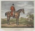 Samuel Dumbleton, by Sarah Ferneley, published by and after  John Ferneley - NPG D35781