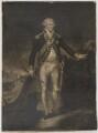 Adam Duncan, 1st Viscount Duncan, by Charles Turner, after and published by  Daniel Orme - NPG D35783