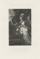 Isabella Anne Seymour-Conway (née Ingram), Marchioness of Hertford, by James Scott, published by  Henry Graves & Co, after  Sir Joshua Reynolds - NPG D35732