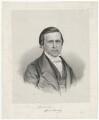 David Hewitt, after Britton & Son - NPG D35749
