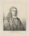 John Hildeyard, after J. Linton - NPG D35767