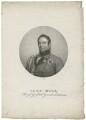 Rowland Hill, 1st Viscount Hill, after George Dawe - NPG D35822