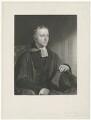 John Hill, by Samuel Bellin, printed by  Brooker & Harrison, published by  James Wyatt & Son, after  John Wood - NPG D35832