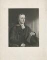 John Hill, by Samuel Bellin, after  John Wood - NPG D35833