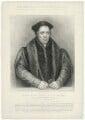 Sir Rowland Hill, by Maxim Gauci - NPG D35834