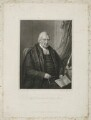 Rowland Hill, by Samuel Freeman, published by  Thomas Tegg, after  William Derby - NPG D35842