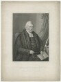Rowland Hill, by Samuel Freeman, published by  Page & Son, after  William Derby - NPG D35844