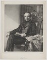 A. Duncan, printed by C.G. Grehen, after  George Peter Alexander Healy - NPG D35787