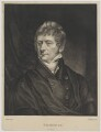 Philip Bury Duncan, by Nathaniel Whittock, after  Thomas Kirkby - NPG D35791