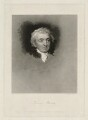 Prince Hoare, by and published by Charles Turner, after  Sir Thomas Lawrence - NPG D35875