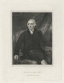 Henry Hoare, by Henry Meyer, after  Sir Thomas Lawrence - NPG D35879