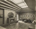 The studio of Dorothy Wilding, by Dorothy Wilding - NPG x44640