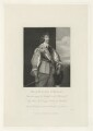 Henry Rich, 1st Earl of Holland, by James Thomson (Thompson), published by  Harding & Lepard, after  William Derby, after  Sir Anthony van Dyck - NPG D35912