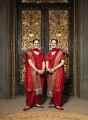 The Singh Twins (Rabindra Singh; Amrit Singh), by Dan Kenyon - NPG x133066