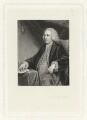 Henry Fox, 1st Baron Holland, by Stephen Henry Gimber, after  Sir Joshua Reynolds - NPG D35916