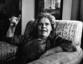 Dame Rebecca West (Cicily Isabel Andrews (née Fairfield)), by Jorge ('J.S.') Lewinski - NPG x13753