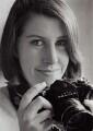 Fiona Adams, by Peter Pugh-Cook - NPG x132827