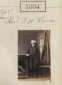 John William Trevor, by Camille Silvy - NPG Ax55758