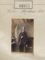 Sir Leslie Stephen, by Camille Silvy - NPG Ax55957