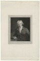 John Hollis, by Charles Warren, after  John Opie - NPG D35920