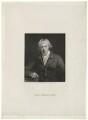 John Hollis, by Charles Warren, after  John Opie - NPG D35921