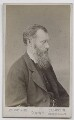 William Edward Forster, by Elliott & Fry - NPG Ax39929