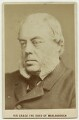 John Winston Spencer Churchill, 7th Duke of Marlborough, by London Stereoscopic & Photographic Company - NPG x75844