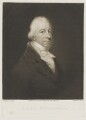 George Murray, 5th Earl of Dunmore, by and published by George Clint, after  James Lonsdale - NPG D36036