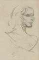 Kathleen Ferrier, by Bernard Dunstan - NPG 5040(8a)