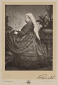 Queen Victoria, by Walery, published by  Sampson Low & Co - NPG Ax38312