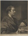 Samuel Dyer, by and sold by Giuseppe Filippo Liberati ('Joseph') Marchi, after  Sir Joshua Reynolds - NPG D36053