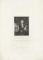 Samuel Hood, 1st Viscount Hood, by John Henry Robinson, published by  Harding & Lepard, after  William Derby, after  Sir Joshua Reynolds - NPG D35953