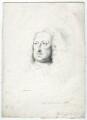 Henry St John, 1st Viscount Bolingbroke, by George Perfect Harding, after  Jonathan Richardson - NPG D36125