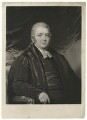 Charles Stead Hope, by William Say, after  Thomas Barber - NPG D35968
