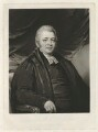 Charles Stead Hope, by William Say, after  Thomas Barber - NPG D35970