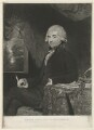 Henry Hope, by Charles Howard Hodges, published by  John Boydell, published by  Josiah Boydell, after  Sir Joshua Reynolds - NPG D35972