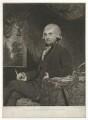 Henry Hope, by Charles Howard Hodges, published by  John Boydell, published by  Josiah Boydell, after  Sir Joshua Reynolds - NPG D35973