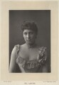 Lillie Langtry, by W. & D. Downey, published by  Cassell & Company, Ltd - NPG x12165