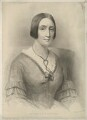 Octavia Hopkinson (née Burton), by Maxim Gauci, after  Eden Upton Eddis - NPG D35986