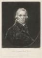 John Hoppner, by and published by Charles Turner, after  John Hoppner - NPG D35988