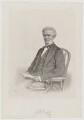 Sir James Buller East, 2nd Bt, by George B. Black - NPG D36062