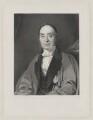 Sir Charles Lock Eastlake, by George Thomas Doo, after  John Prescott Knight - NPG D36063