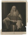 Beaumont Hotham, 2nd Baron Hotham, by and published by Valentine Green, and published by  Rupert Green, after  Nathaniel Dance (later Sir Nathaniel Holland, Bt) - NPG D35999