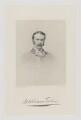 Sir William Eden, 7th Bt and 5th Bt, by Joseph Brown, after  Henry Van der Weyde - NPG D36070